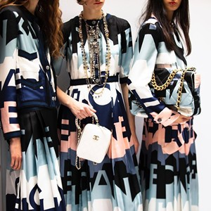 Chanel 2020春夏系列新包