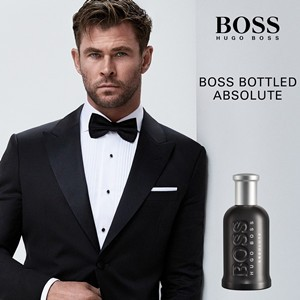Boss Bottled Absolute香水