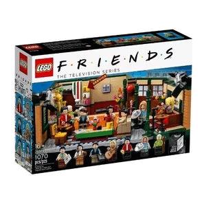 LEGO老友记中央公园21319
