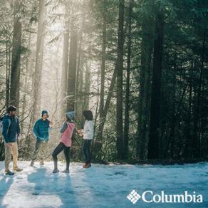 换码继续!Columbia美国站精选户外服饰低至4折促销
