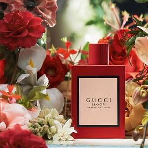 Gucci Bloom Ambrosia di Fiori 新香水