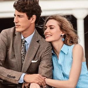 Brooks Brothers美国站精选男女服饰额外75折
