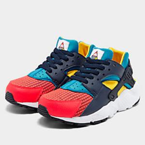 Nike耐克Huarache Drift 华莱士大童款运动鞋