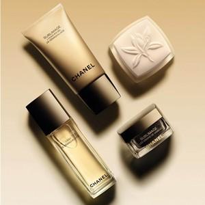 Chanel 奢华精粹系列新品