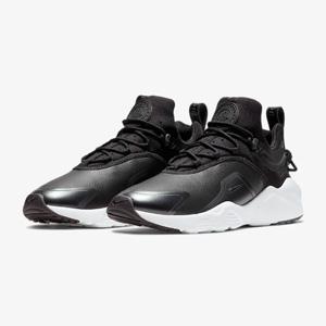 Nike耐克 Air Huarache 华莱士女款休闲跑鞋