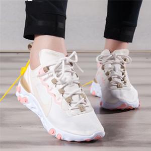 Nike React Element 55女士运动鞋 多色可选