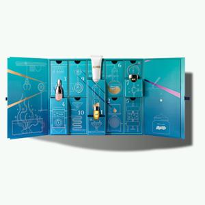 定价低+9折!La Mer海蓝之谜2019年圣诞倒数日历