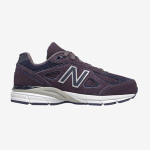 New Balance新百伦 990V4大童鞋