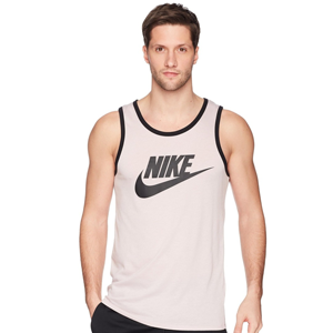 Nike Ace Logo Tank 男子运动背心