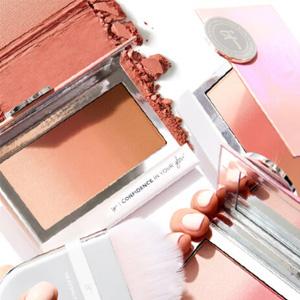 It Cosmetics现有全场购物75折+满$60送正装drybar合作款睫毛膏