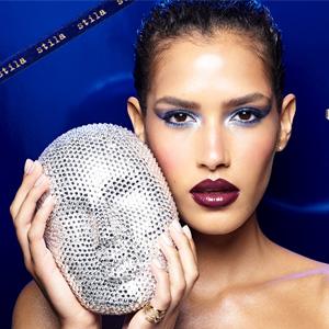 Stila Cosmetics美国官网现有2019节日套装5折促销