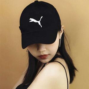 凑单品!Puma 基本款Logo棒球帽