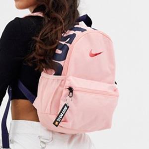 多色可选!Nike JUST DO IT Mini双肩包