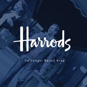 Harrods百货全场9折正式开启