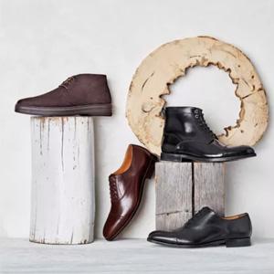 Bloomingdales现有精选鞋履2件额外7.5折促销