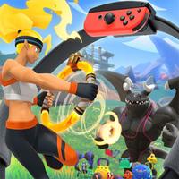 任天堂Switch游戏 NS 健身环大冒险 Ring fit Adventure 美亚发货