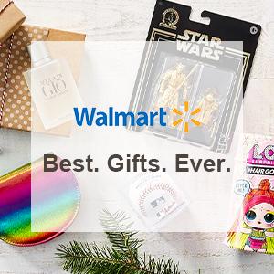 Walmart沃尔玛美国官网2019热卖好物汇总