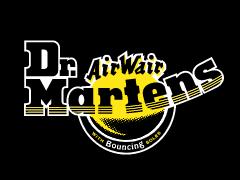 Dr. Martens马丁靴美国官网