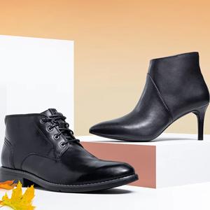 Rockport网站现有精选鞋品立减$30促销