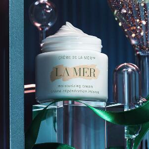 La Mer美国官网全场护肤彩妆满$500立减100 + 送价值$145礼包4件套