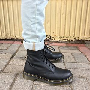 Allsole现有DR. MARTENS马丁靴全线鞋款7折促销