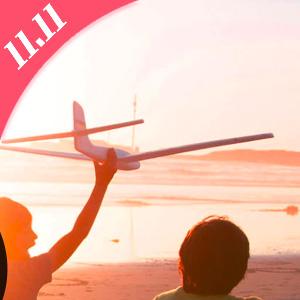 Air New Zealand 新西兰航空11.11限时闪促