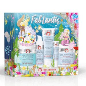 First Aid Beauty Fablantis礼盒(价值£97)