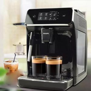 Philips飞利浦 EP2221/40 全自动意式咖啡机
