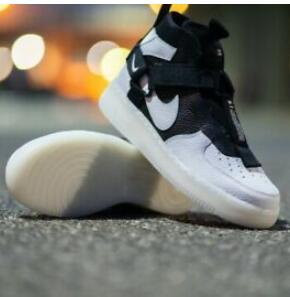 Nike Air Force 1 Utility耐克空军一号板鞋  大童款