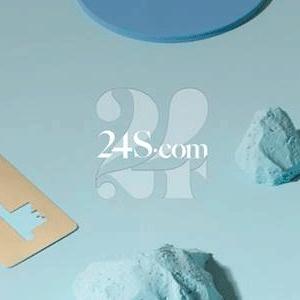24S有私密特卖精选品牌折扣低至5折