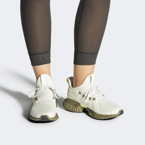 Adidas阿迪达斯alphabounce Instinct 女款跑鞋