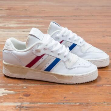 adidas阿迪达斯originals Rivalry Low 休闲鞋