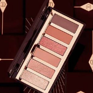 恢复直邮!Charlotte Tilbury EASY mini限定盘