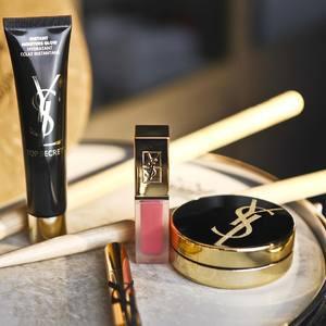 Debenhams全场彩妆护肤最高满£80享8折促销