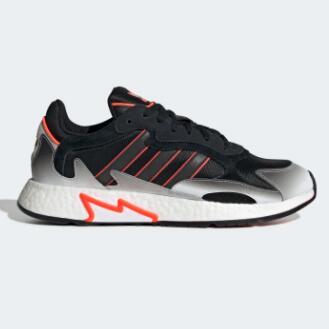 adidas Originals三叶草Tresc Run男款老爹鞋