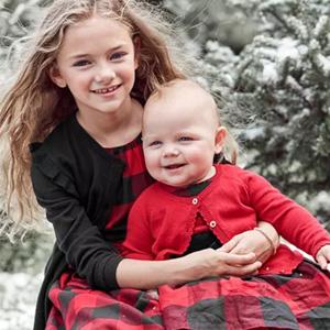 更新!Carters卡特现有全场儿童服饰低至4折+满$40额外8折促销