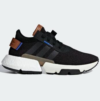 Adidas Originals  pod-s3.1大童款休闲运动鞋  两色
