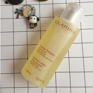 Clarins娇韵诗 黄水温和柔肤水柔软中干性肌肤400ml