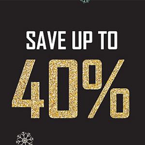更新!shopDisney网站黑五精选商品低至6折促销