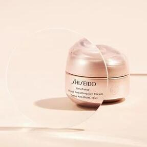 Shiseido资生 盼丽风姿抗皱修护眼霜