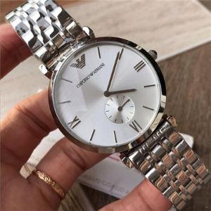 ARMANI阿玛尼 AR1819 时尚石英手表