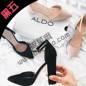 Aldo美国官网黑五精选鞋包5折+新品8折促销