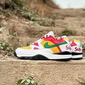 沙漠仙人掌!Supreme x Nike再出新配色!