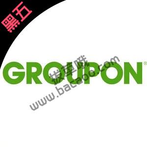 Groupon 2019 Black Friday黑五促销海报出炉