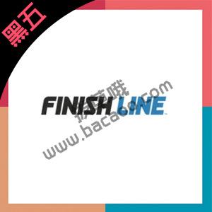 FinishLine官网黑五预热精选运动服饰鞋包低至5折促销
