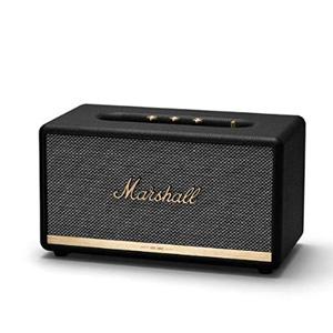 Marshall马歇尔 Stanmore II蓝牙音箱 两色