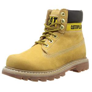 限尺码!Caterpillar 卡特彼勒Colorado 女士工装休闲靴