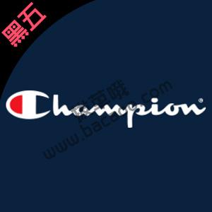 更新!Champion官网网一全场服饰鞋包满额最高额外8折+满送T恤促销