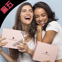 Glossybox美国官网黑五促销周开启