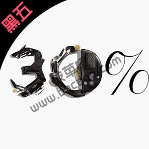 Net-A-Porter英国站精选商品七折促销